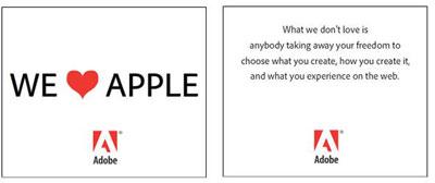 Adobe-v-apple
