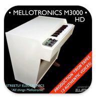 Mellotronics
