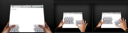 Keyboard-upgrade