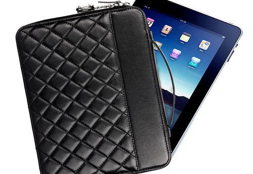 Chanel-iPad-Case