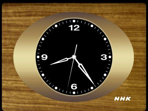 Nhkclock2