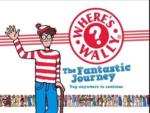 Wally-fantastic1