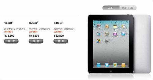 Ipad-price