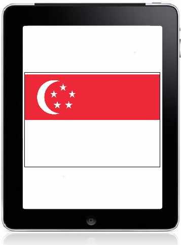 Ipad-Singapore
