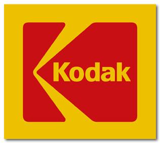 DropShadow ~ kodak-logo