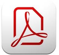 ITunes App Store で見つかる iPhone 3GS、iPhone 4、iPod touch(第3世代)、iPod touch (第4世代)、iPad 対応 Adobe® CreatePDF