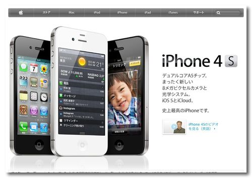 Iアップル