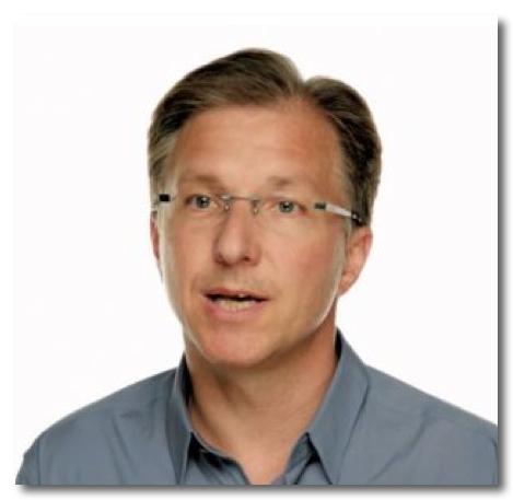 Drアップル副社長のGreg Joswiak