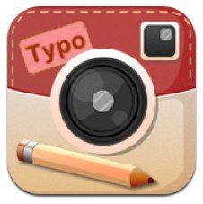 App Store - TypoInsta - Add your words on Instagram photos