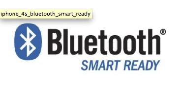 Bluetooth Smaet Ready