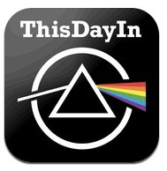 App Store - This Day in Pink Floyd
