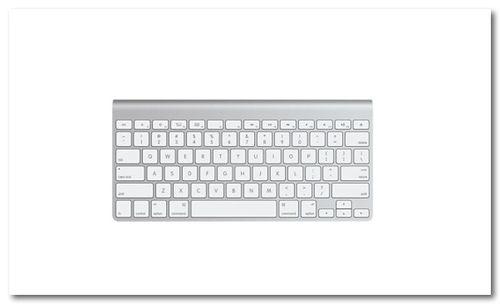 DropShadow ~ Apple Wireless Keyboard (US) - Apple Store (Japan)