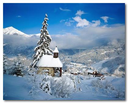 ~ Alpine