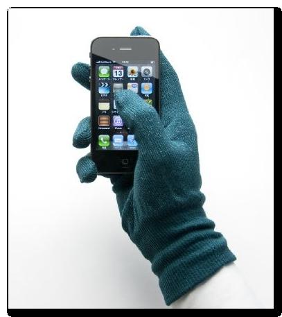 ~ Amazon.co.jp: momiji gloves touch 2011(モミジグローブ タッチ)スマートフォン対応手袋_ 服&ファッション小物