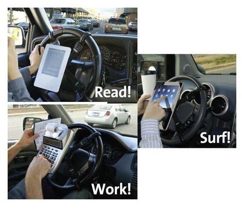 New! iDrive-1
