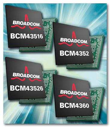 ~ broadcom80211ac