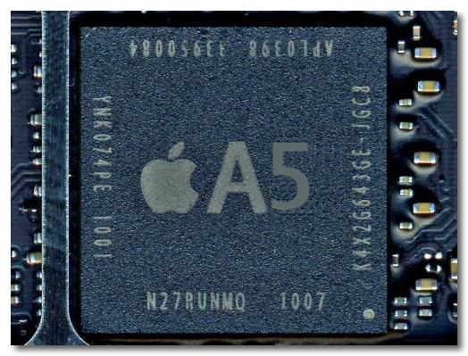 ~ iphone-A5