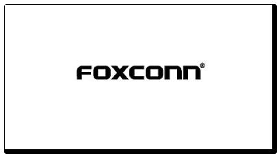 ~ foxconn-logo