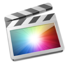 Mac App Store - Final Cut Pro