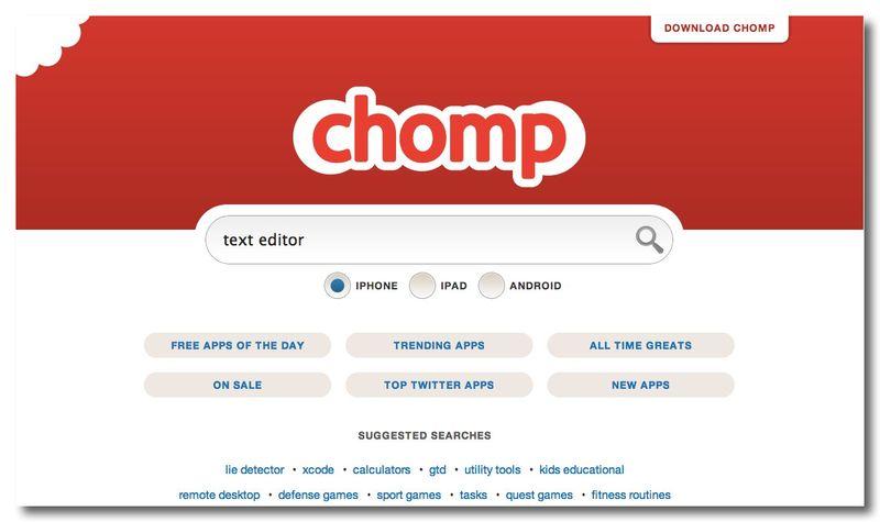 ~ chomp-1