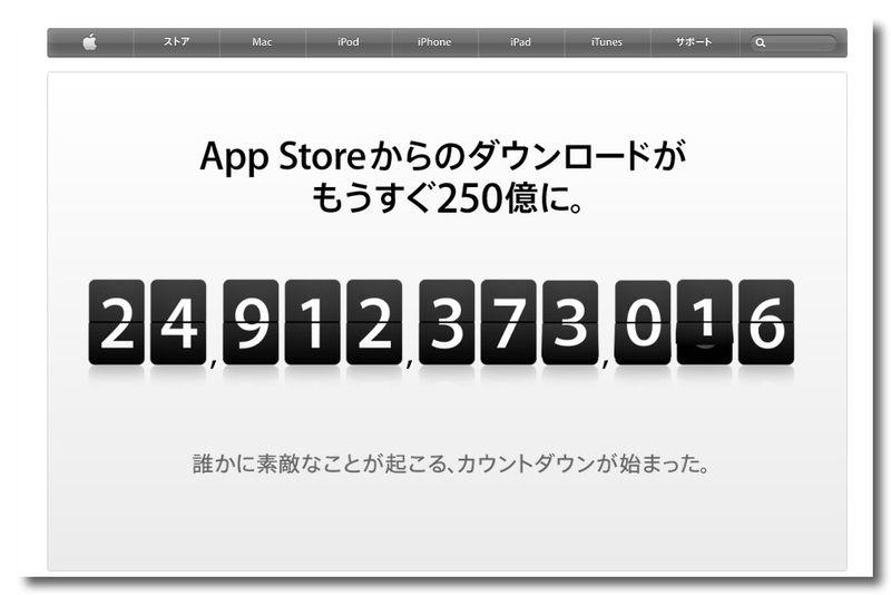 ~ Apple-top