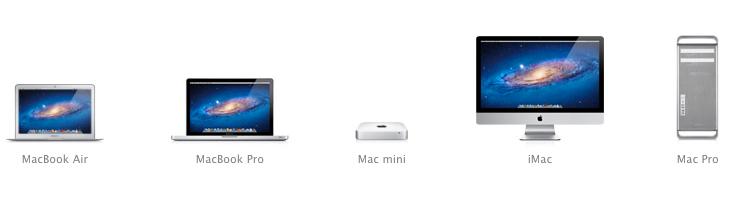 アップル - Mac