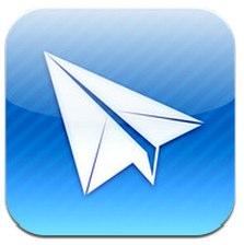 App Store - Sparrow 4