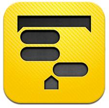 ITunes App Store で見つかる iPad 対応 OmniPlan-3