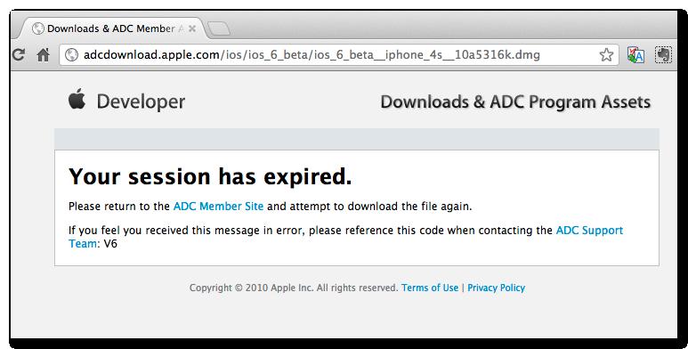 ~ Downloads & ADC Member Assets - Apple Developer
