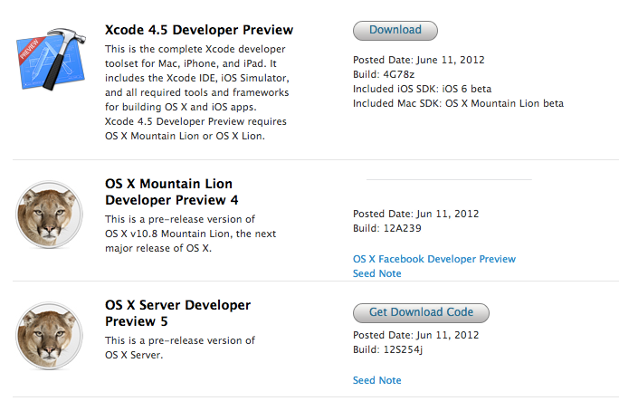 Mac Dev Center - Apple Developer 3