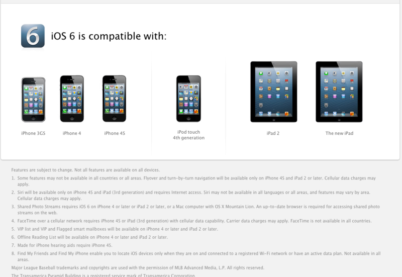Apple - iOS 6 Preview-2