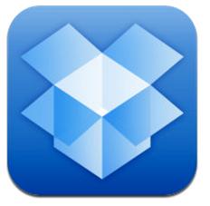 App Store - Dropbox