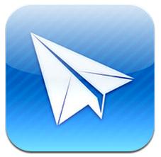 App Store - Sparrow 2