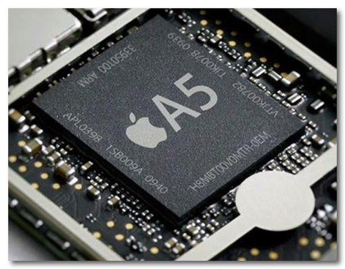 ~ apple-a5
