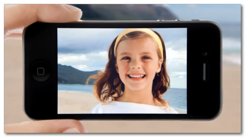 ~ Apple - iPhone 4S - TV Ad - Camera - YouTube