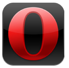 App Store - Opera Mini Web browser