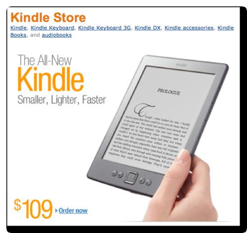 ~ Amazon.com_ Kindle eBooks, Newspapers, Magazines, Blogs