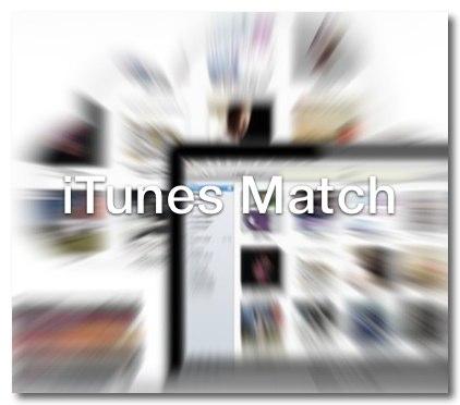 ~ Apple - iTunes - Match 3