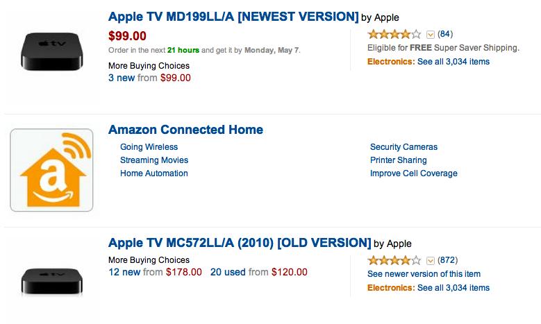 Amazon.com_ Apple