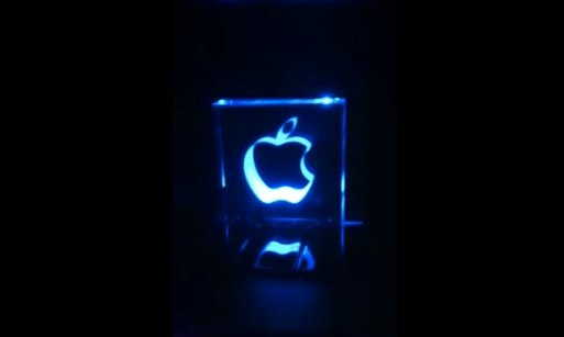 Apple - 10 year Employee Recognition Award - YouTube