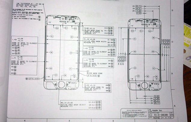 IPhone-5-Schematic