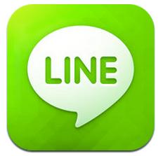App Store - LINE