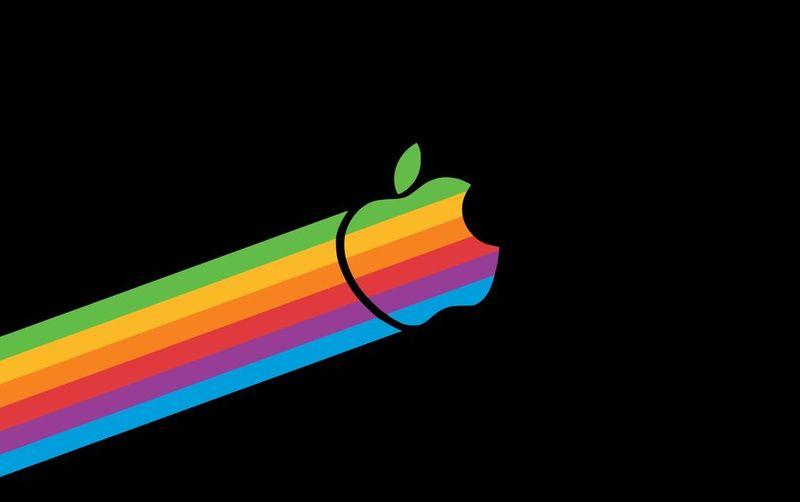 Flying_Apple___Rainbow_by_MrCheeto