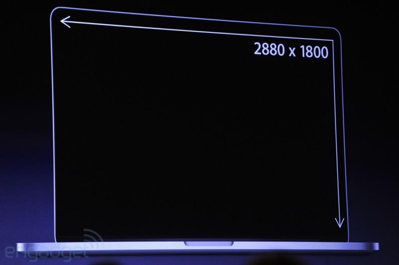 MacBook Pro with Retina2
