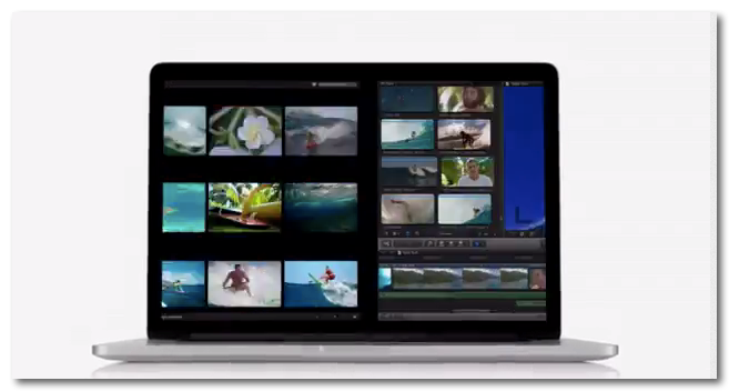 ~ Apple - Introducing MacBook Pro with Retina display - YouTube