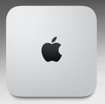 アップル - デスクトップパソコン - Mac mini - さらにパワフルに、さらに手に入れやすくなりました。