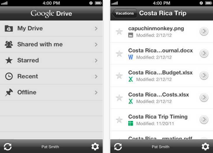App Store - Google Drive-1