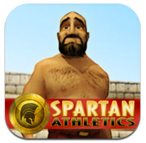 App Store - Olympic Games_ Spartan Athletics