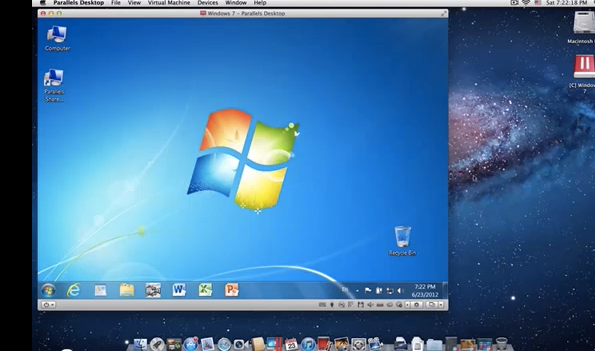 Parallels Desktop 7 for Mac Updated to Support Apple_s Retina Display - YouTube