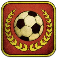 App Store - Flick Kick Football